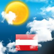 App Icon: Wetter für Österreich 7.7.5