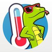 App Icon: 94 Grad 2.3