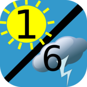 App Icon: Zeugnis Vorhersage (Schüler)