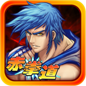 App Icon: Kung Fu Do Fighting