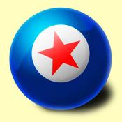 App Icon: Pool Rebel