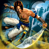 App Icon: Prince of Persia