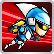 App Icon: Gravity Guy