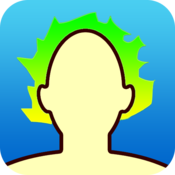 App Icon: Photo Fun - Funny Pics Creator