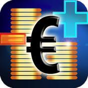 App Icon: 2014 Brutto-/Netto-Gehaltsrechner Professional 15.0