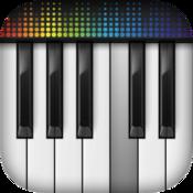 App Icon: Klavier-Tastatur