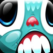 App Icon: Swingworm