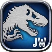 App Icon: Jurassic World™: Das Spiel 1.8.32