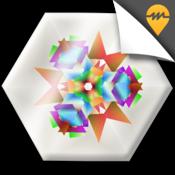 App Icon: Real KaleidoScope - FREE