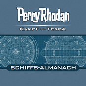 App Icon: Kampf um Terra Schiffsalmanach