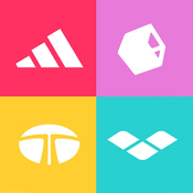 App Icon: Logos Quiz - Guess the logos! 3.1