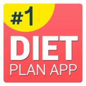 App Icon: Diet Point · Weight Loss