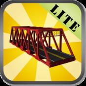 App Icon: Bridge Architect Lite