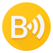 App Icon: BubbleUPnP for DLNA/Chromecast