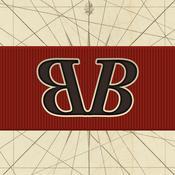 App Icon: Border Brain - Das Ländergrenzen Quiz 1.6