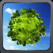 App Icon: Tiny Planet FX Pro