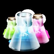 App Icon: Microbiology StudyGuide & Quiz