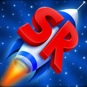 App Icon: SimpleRockets