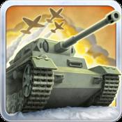 App Icon: 1941 Frozen Front