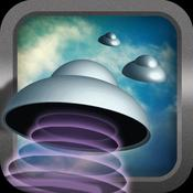 App Icon: AR Invaders 2012