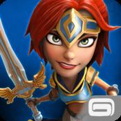 App Icon: Kingdoms & Lords