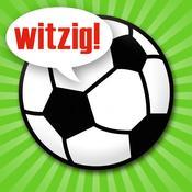 App Icon: FUSSBALL-ZITATE - Die witzigsten Zitate und Sprüche rund um den Fussball 1.2