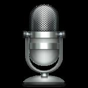 App Icon: Voice Memos (Voice Recorder)