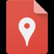 App Icon: Google My Maps