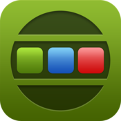 App Icon: SlideShow Application