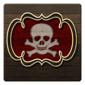 App Icon: Pirates and Traders