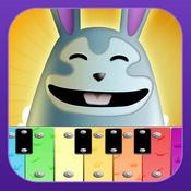 App Icon: Kids Music Maker 1.0.1