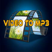 App Icon: Convert Video to mp3