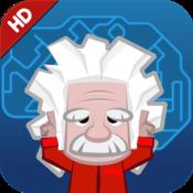 App Icon: Einstein™ Gehirntrainer HD