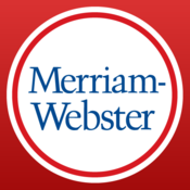 App Icon: Dictionary - Merriam-Webster