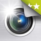 App Icon: PicItEasy – Foto Kamera mit Selbstauslöser und Stabilisator 3.4.1