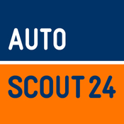 App Icon: AutoScout24 - mobile Auto & Motorrad Suche für Gebrauchtwagen, Neuwagen und Nutzfahrzeuge 8.2