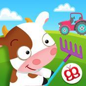 App Icon: Kleinen Fröhlichen Bauern 2.5