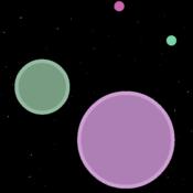 App Icon: Nebulous