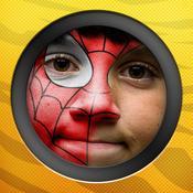App Icon: KidFace 3.7