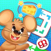 App Icon: Kinder Labyrinth 123 2.3
