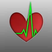 App Icon: Instant Heart Rate - Classic
