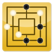App Icon: Doublemill