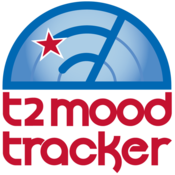 App Icon: T2 Mood Tracker