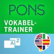 App Icon: PONS Vokabeltrainer 3.3