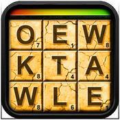 App Icon: Wortschmied 2.9