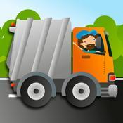 App Icon: Heyduda! Auto Memo Spiel für Kinder 1.2.0