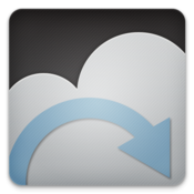 App Icon: Helium - App Sync and Backup