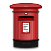 App Icon: Kaiten Mail