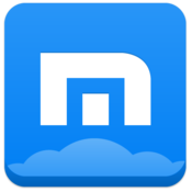 App Icon: Maxthon Web Browser