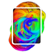 App Icon: Magic Art